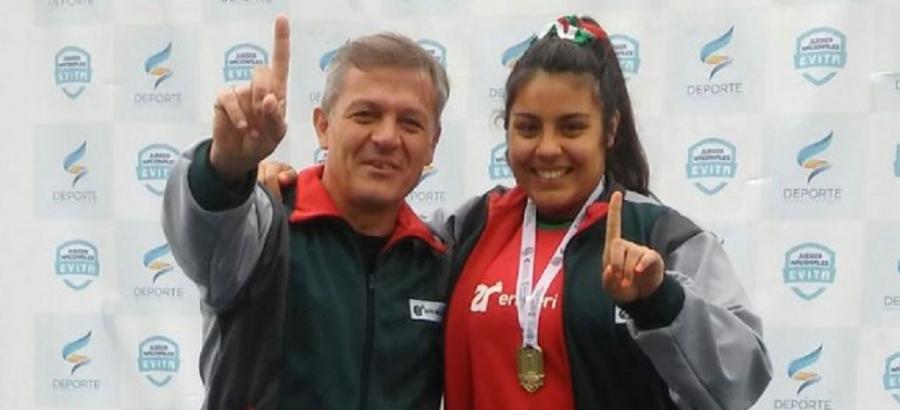 Entre Ríos suma medallas en la Final Nacional