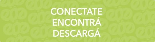CONECTATE  ENCONTRÁ  DESCARGÁ