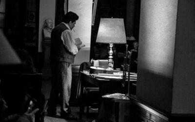 Se dieron a conocer las obras participantes para el Premio Literario Fray Mocho