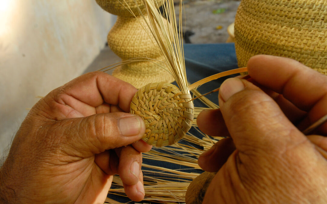Curso para potenciar la producción y comercialización de las Artesanías de Entre Ríos
