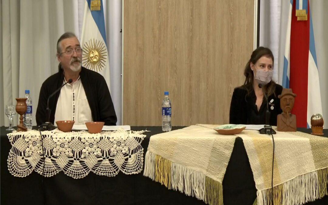 Se presentó el Registro Provincial de Artesanas y Artesanos de Entre Ríos