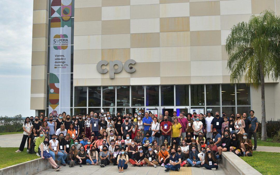 La Feria del Centro, especial Diseño fue un éxito públicos y ventas