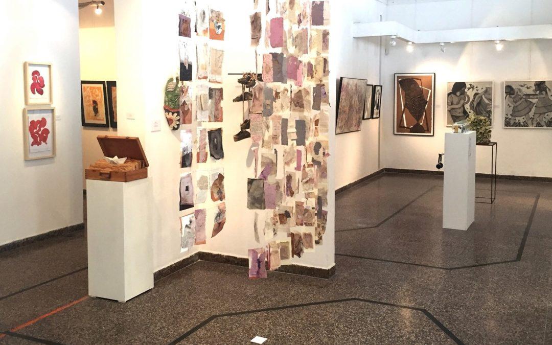 Convocatoria para el LVIII Salón Provincial de Artes Visuales de Entre Ríos