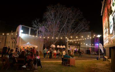 Con una gran apertura la Feria del Centro pone en valor la potencia del diseño regional