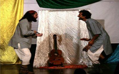 Continúa el ciclo ImaginaTelón en la Casa de la Cultura de Entre Ríos