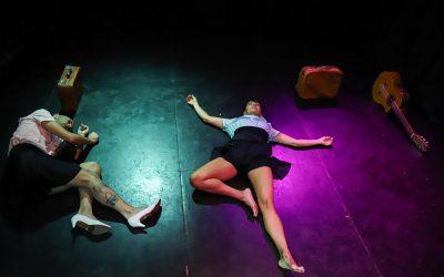 Domingos de Teatro en La Usina recibe espectáculos con eje en la diversidad