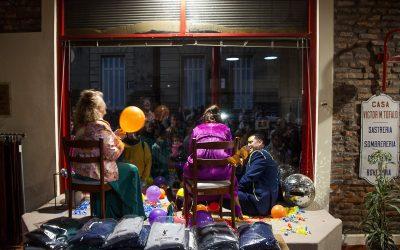 En Concepción del Uruguay ya late el Encuentro Entrerriano de Teatro