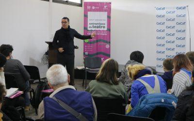Invitan a participar de capacitaciones en el marco del 36° Encuentro Entrerriano de Teatro