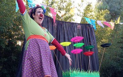 Ciclo ImaginaTelón visita este sábado el Merendero Rayito de Sol, en Barrio El Pozo