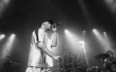 El Rap Está en la Casa: este jueves se presentan Proscer y Big Nacho y los niños Gedes