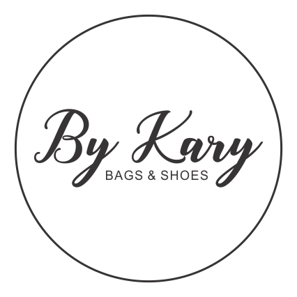 By Kary bags and shoes
