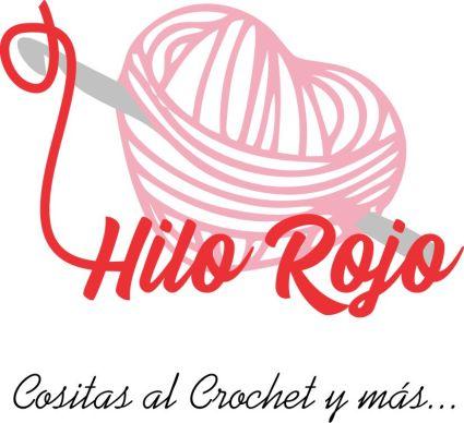 Hilo rojo - cositas al crochet y más