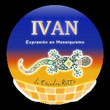 Mosaiquismo e Iluminarias mi Angel Iván