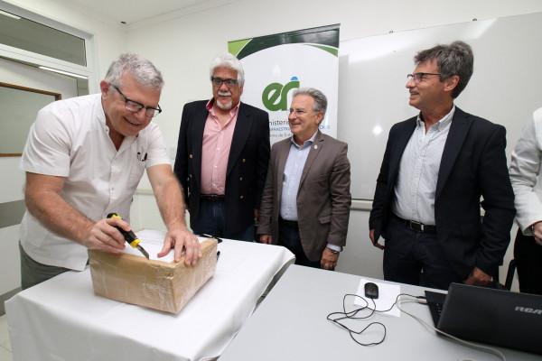 Se conocieron las ofertas para la segunda etapa del Hospital Bicentenario de Gualeguaychú