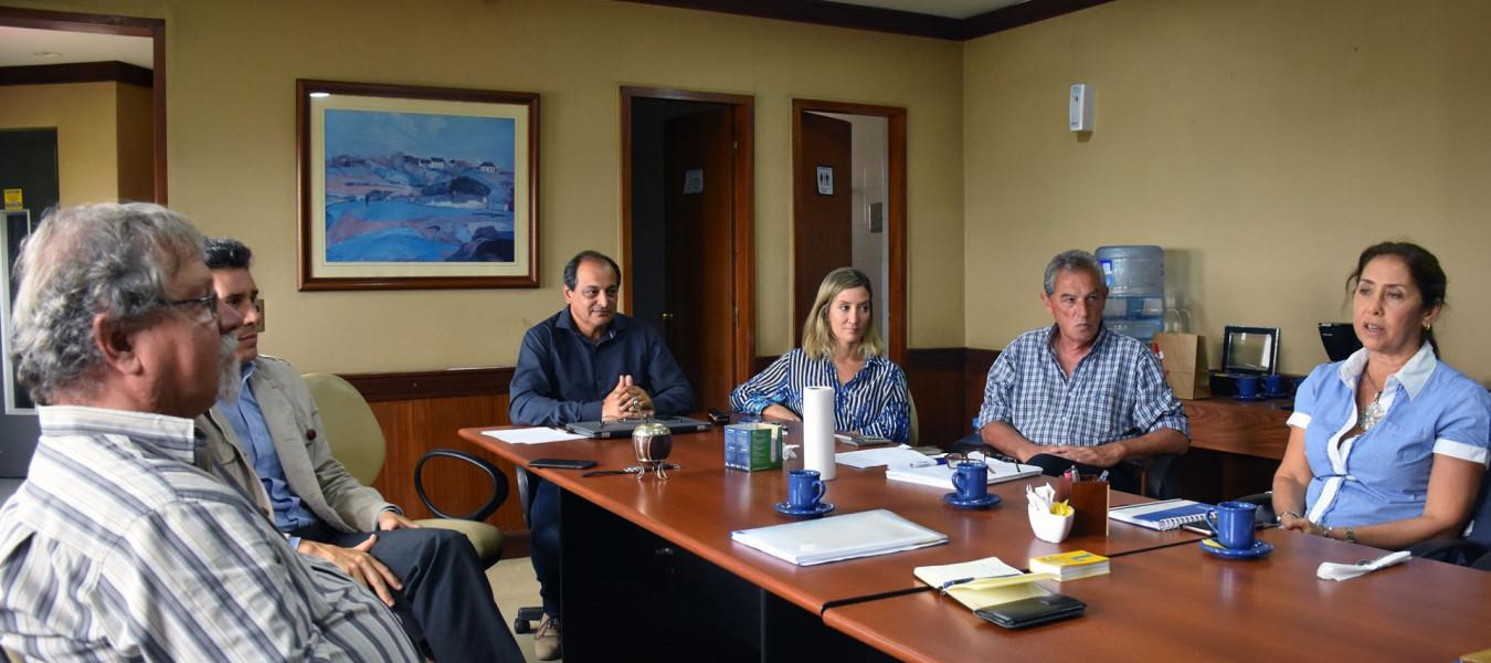 Se ejecutarán proyectos para 450 productores del norte entrerriano