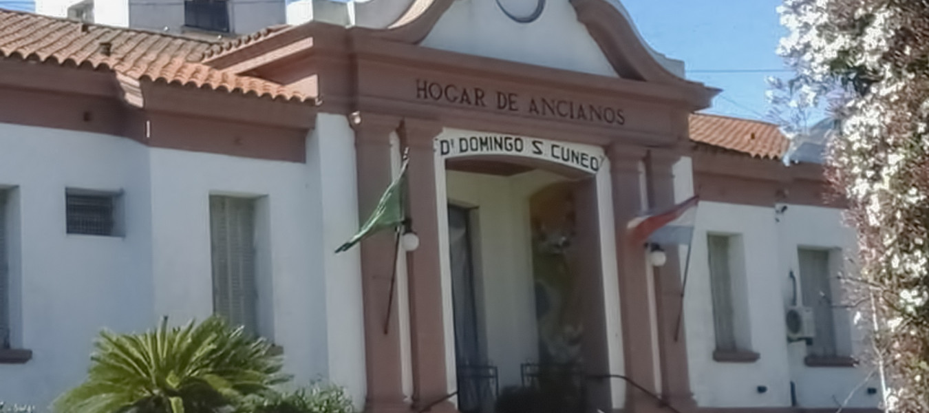 Finalizaron las obras en el hospital geriátrico Domingo Cúneo, de Victoria
