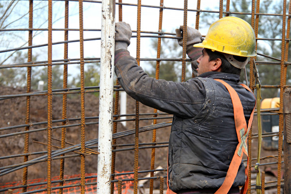 Se finalizaron más de 150 obras de infraestructura en los últimos 40 meses