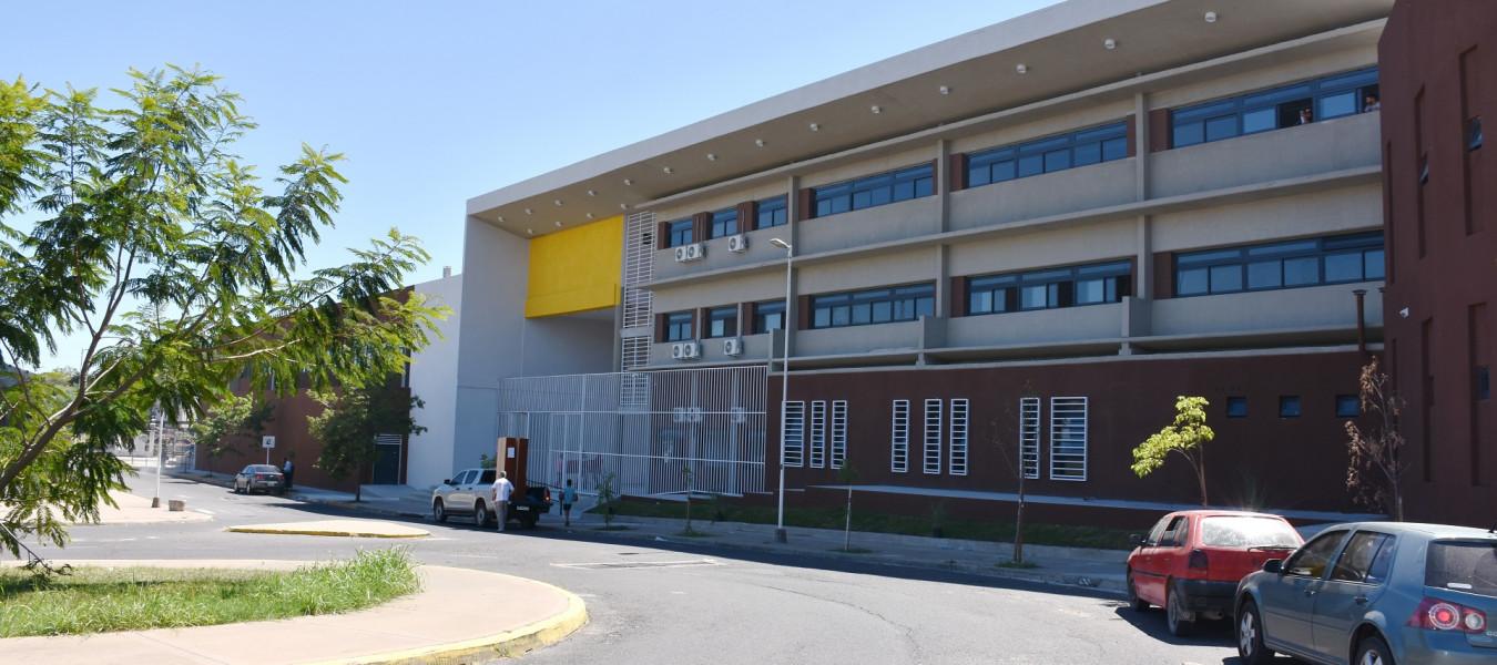 Se hizo entrega parcial de la escuela Puerto Nuevo de Paraná