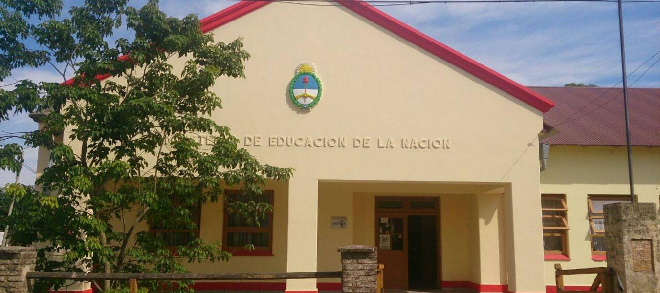 Se licita la refacción de una escuela primaria y el nuevo edificio de una secundaria en Victoria