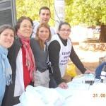 Residentes Dia mundial sin Humo