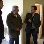 Visita al Centro de Salud San Pantaleón de Bovril 12-07-2012 (1)