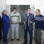 Visita al Hosptial de Bovril 5 12-07-2012