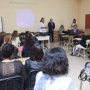 La provincia concretó la primera Jornada de Actualización para Centros de Salud 2