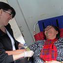 Donación de sangre 4