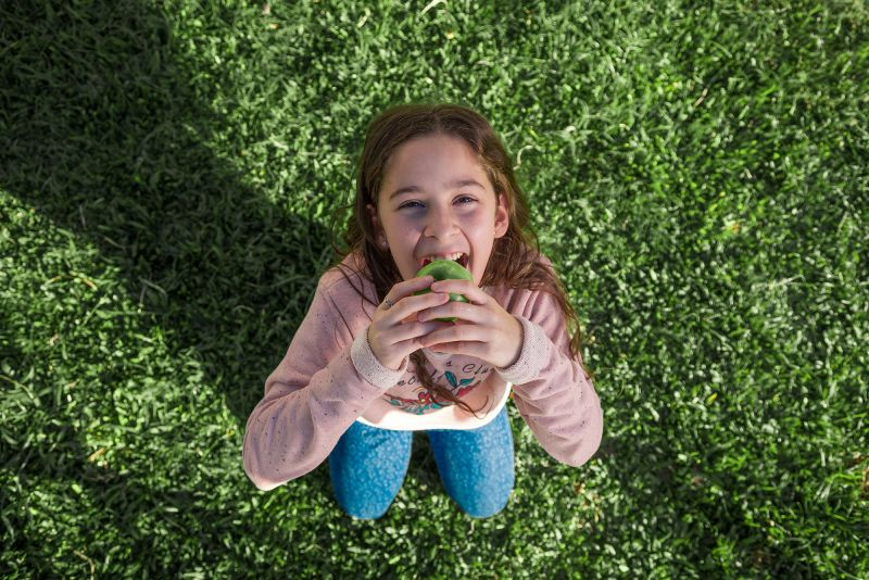 El Ministerio de Salud impulsa acciones de prevención por la obesidad infantil