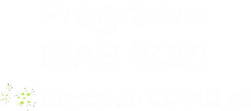 Programa IRAB 2021